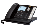 Alcatel Temporis IP700G + baza DECT