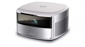 Projektor multimedialny Philips Screeneo S6