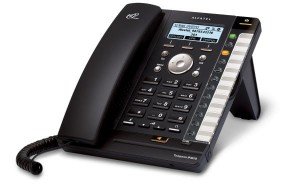 Alcatel Temporis IP301G + baza DECT